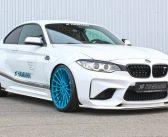 Тюнеры добавили мощности купе BMW M2